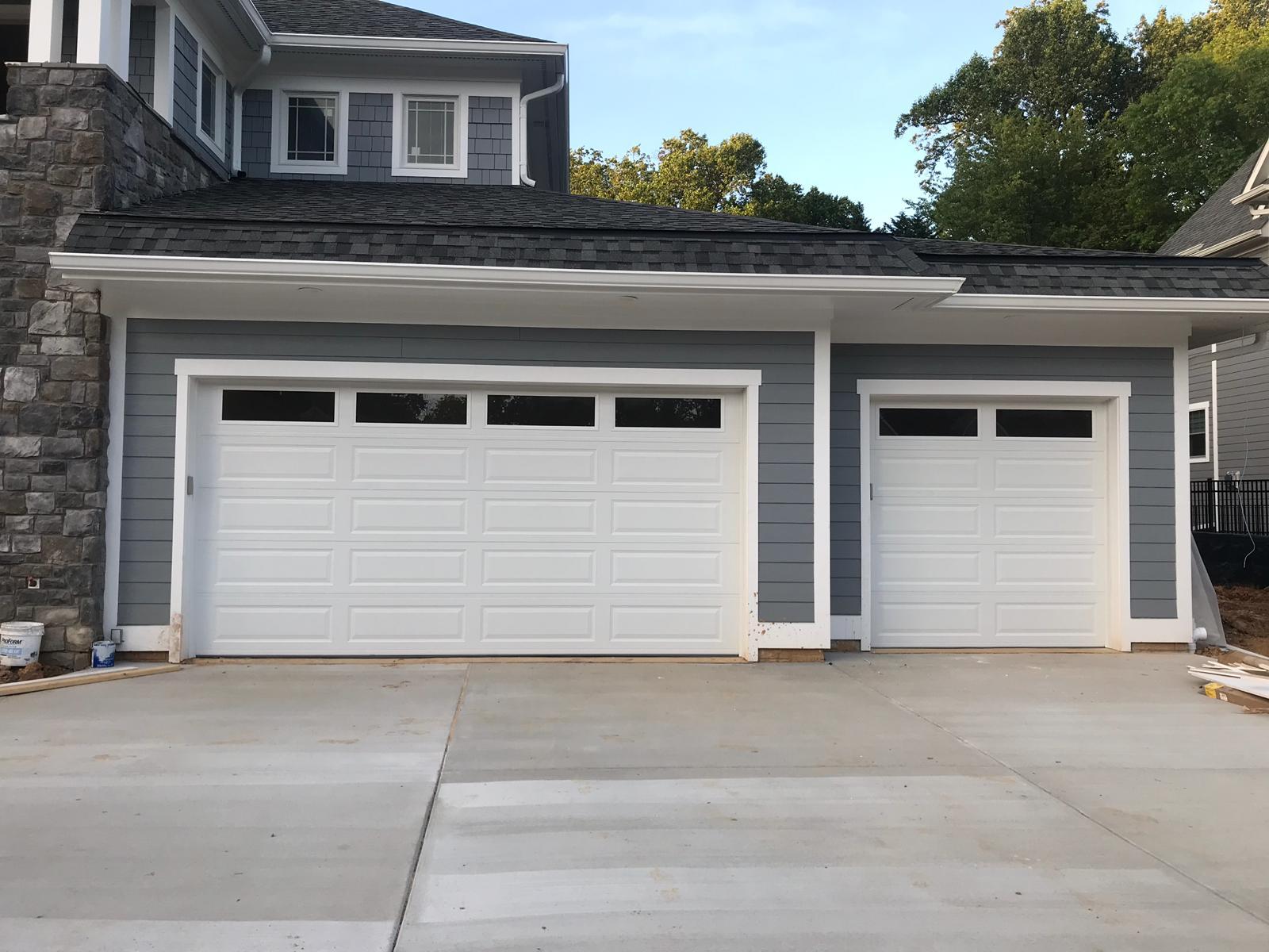 Garage Door Services & Repairs