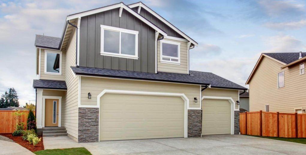 Garage Door Repairs & Services